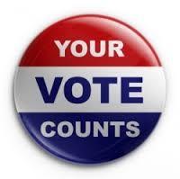 Your Democratic Vote Counts